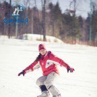 инструктор лыжи 2